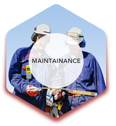 LS LEE Services - Maintainance